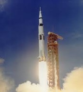 What was the location and date of the Apollo 11 launch?