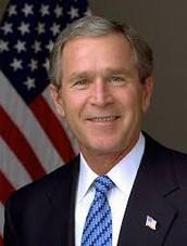George Bush