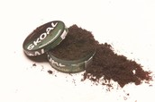 What is smokeless tobacco?
