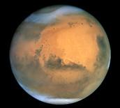 המשימה - מאדים