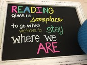 Travel anywhere in a Great Book!
