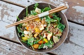 The Green-Bite salad