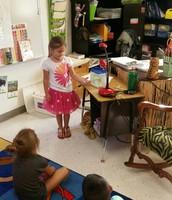 Kindergarten Fun with Friends