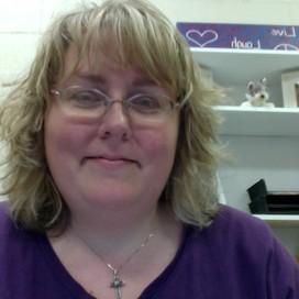 Gwen Lehman profile pic