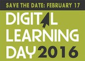 Celebrate Digital Learning Day!