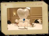 dekoracija za sto