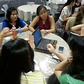 EXPERIENCE 2: Exploring ICT for Learning through Inquiry in the Teaching of Secondary Chinese