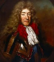The duke of York.
