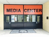 RHS Media Center - Stay Connected!