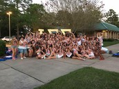 Welcome Home New Members!!!!