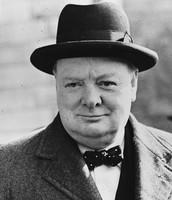 Winston Churhill