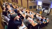 Concept/ prototype of college