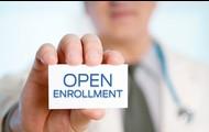 2014 open enrollment