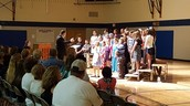 5th grade choir