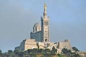 La Notre Dame de la Garde Basilique
