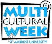 Multicultural Week Feb. 22 - 26