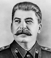 Stalin's Five-Year Plan