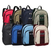 Backpack Buddies Help