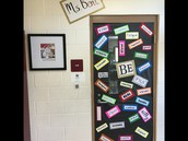 Ms. Bent's Class