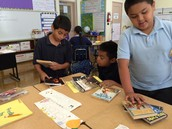 Readers Browse & Share Their Finds with Each Other