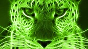 # 3 Green