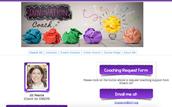 iCoach Jill's Website *NEW*