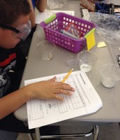 Mixtures and Solutions Day 1!