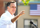 I think mitt Romney will be elected President