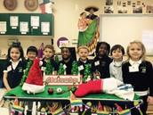 Plainfield Kinder- garten Class