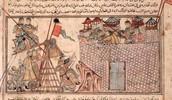 siege of kaffa