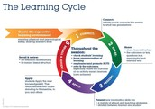 Do you use the 2016-2017 Activate Learning Lesson Plan that incorporates the Learning Cycle framework? (e.g connect, share, present, apply, review and recall )