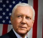 Orrin Hatch-President Pro Tempore