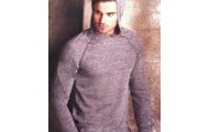 Performance Long Sleeve Pullover (m109)