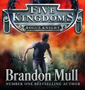 Five Kingdoms: Rogue Knight