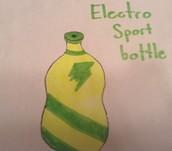 Electro Sport Bottle