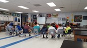 Socratic circles in Science