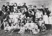 Utopian Communities (Oneida)