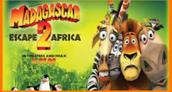 Movie 2:Madagascar Escape from Africa