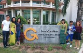 Global Leadership & Engagement Program Pilots Asia-to-Asia Exchange in Thailand