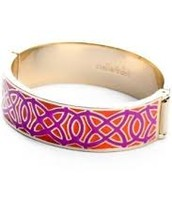 Bangle - Orange and Pink