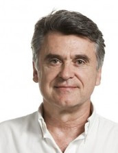 José Miguel Herrero, Founding Partner Big Sur Ventures