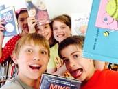 Celebrate with books!