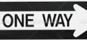One Way DL