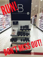 BC for Target