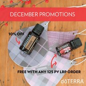 Free Product of the Month