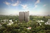 Luxury Homes in Pune by Greenest Developer (Marvel Realtors)