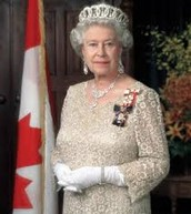 Canada Monarchy