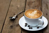 Rejoignez-nous pour une tasse de café.