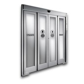 Automatyczne drzwi