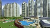 Ramprastha City 2BHK,3BHK,4BHK Sector 37 D Gurgaon Dwarka Expressway